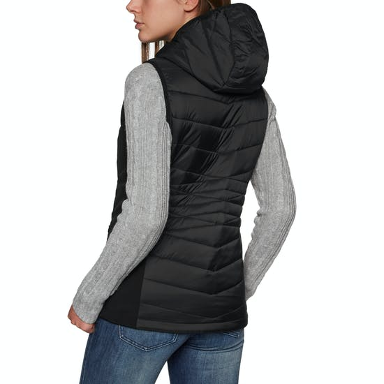 Protest Palmer Womens Body Warmer