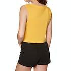 Element Yawyd Crop Ladies Tank Vest