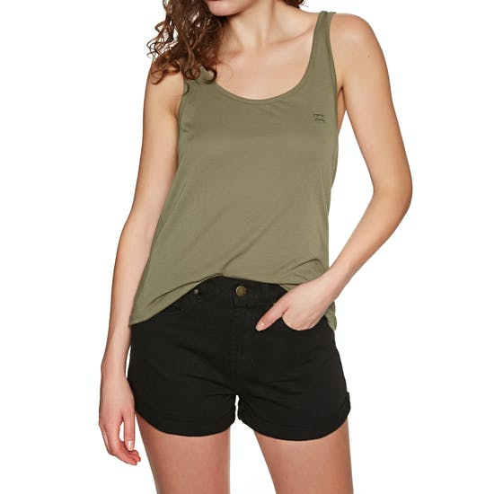 Billabong Beach Day Ladies Tank Vest