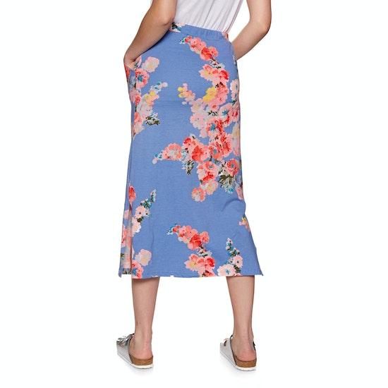 Joules Amara Print Skirt