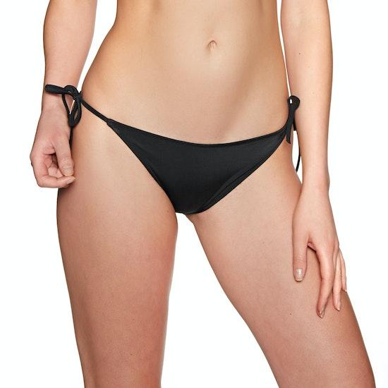 Calvin Klein Cheeky String Side Tie Bikini Bottoms
