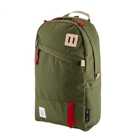Topo Designs Day Backpack - Olive