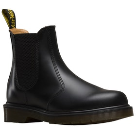 Сапоги Dr Martens 2976 - Black Smooth