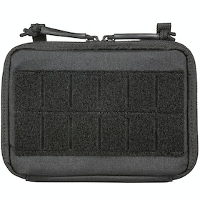 5.11 Tactical Flex Admin Pouch - Black