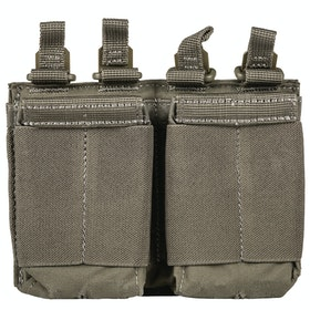 5.11 Tactical Flex Dbl Ar Mag Pouch - Ranger Green