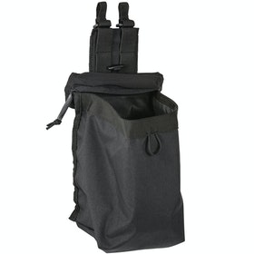 5.11 Tactical Flex Drop Pouch - Black