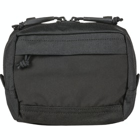 5.11 Tactical Flex Medium Gp Drop Pouch - Black