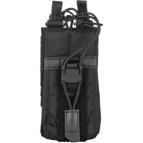 5.11 Tactical Flex Radio Pouch - Black
