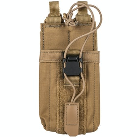 5.11 Tactical Flex Radio Pouch - Kangaroo