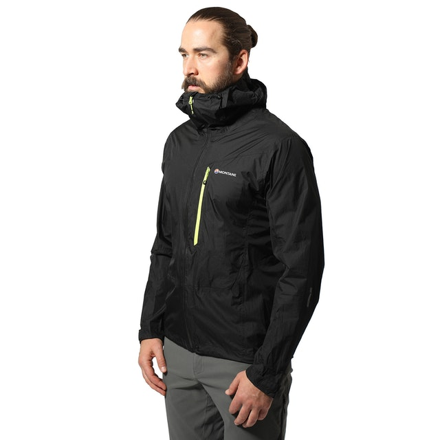 Montane Minimus Mens Jacket