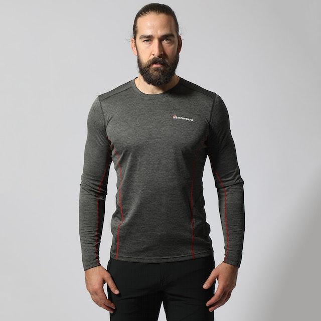 Montane Dart Long Sleeve T-Shirt