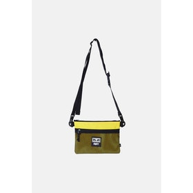 Obey Conditions Side Messenger - Energy Yellow