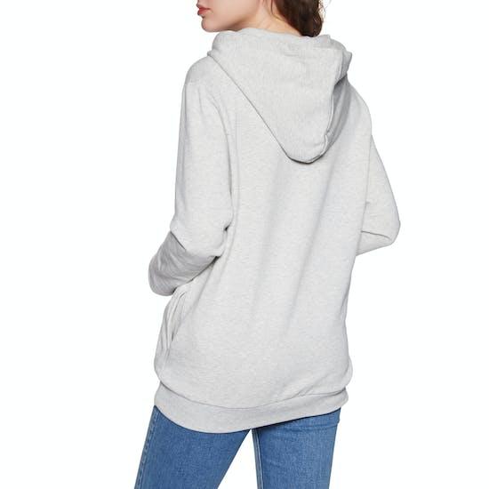 SWELL Decca Hood Ladies Pullover Hoody