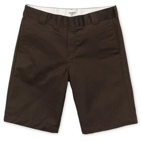 Carhartt Master Shorts - Tobacco