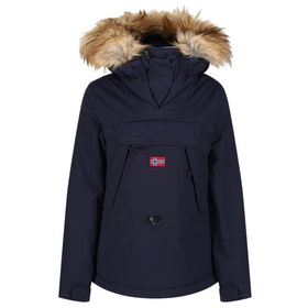 Napapijri Skidoo Ladies Jacket - Blue Marine