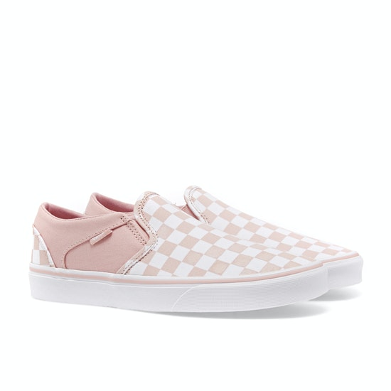 Vans Asher Womens Shoes