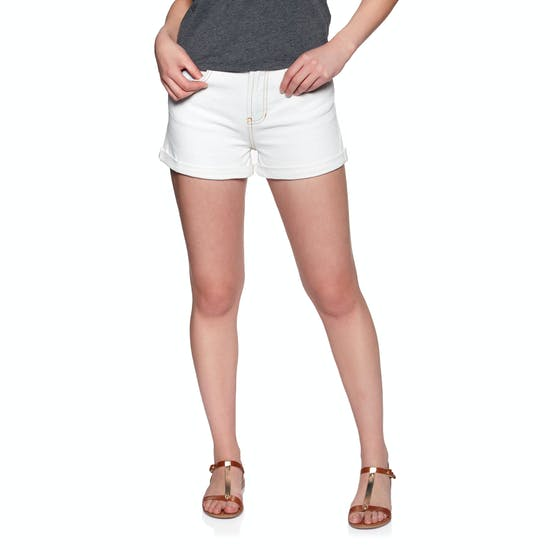 Billabong High Tide Denim Ladies Shorts