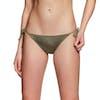 Billabong Sol Searcher Slim Pa Bikini Bottoms - Sage