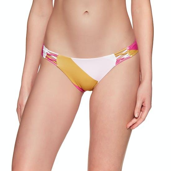 Billabong Soul Stripe Tropic Bikini Bottoms