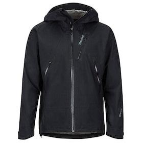 Marmot Knife Edge Waterproof Jacket - Black