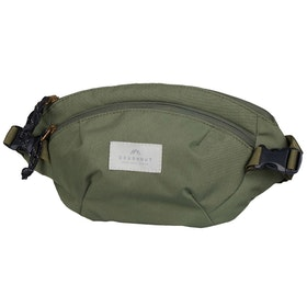 Doughnut Seattle Bum Bag - Olive