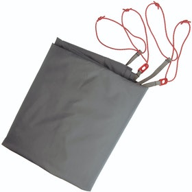MSR Universal 3 Tent Footprint - Grey