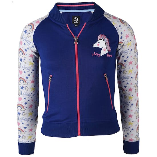 Horka Dana Full Zip Kids Fleece