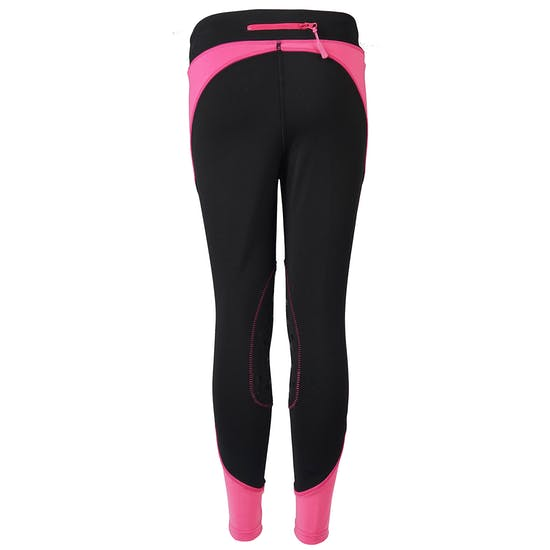 Horka Dominick Kids Riding Breeches