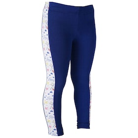 Horka Evi Childrens Riding Breeches - Poseidon