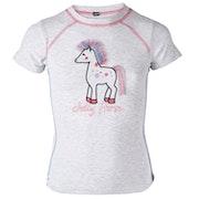 Horka Pino Kids Short Sleeve T-Shirt