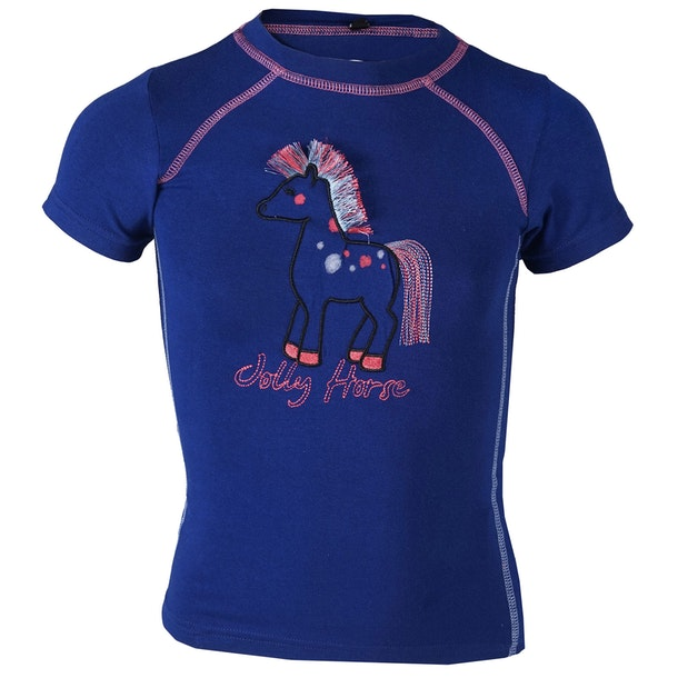 Horka Pino Childrens Short Sleeve T-Shirt