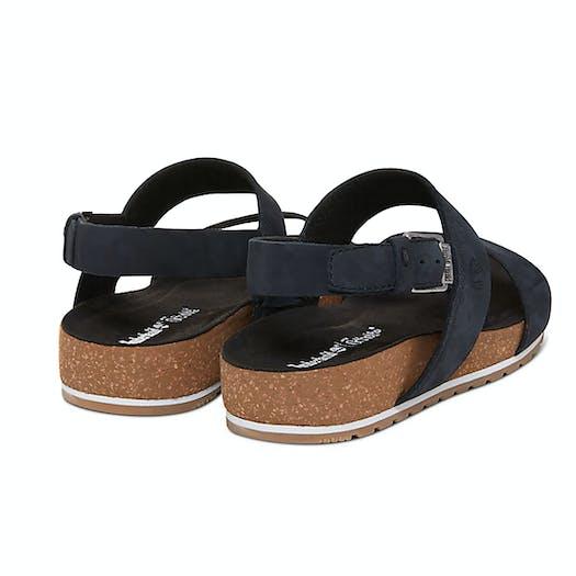 Timberland Malibu Waves 2 Band Ladies Sandals