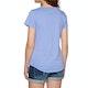Patagonia Solar Rays '73 Organic Scoop Womens Short Sleeve T-Shirt
