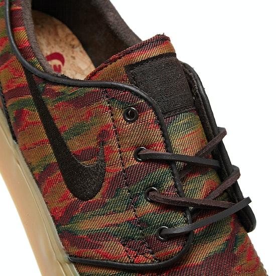 Nike SB Zoom Stefan Janoski Canvas Premium Shoes