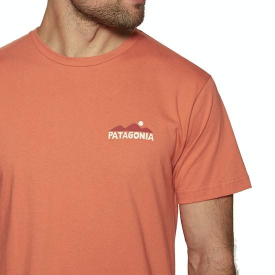 Patagonia The Less You Need Organic Kurzarm-T-Shirt