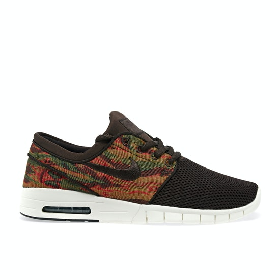 Nike SB Stefan Janoski Max Shoes