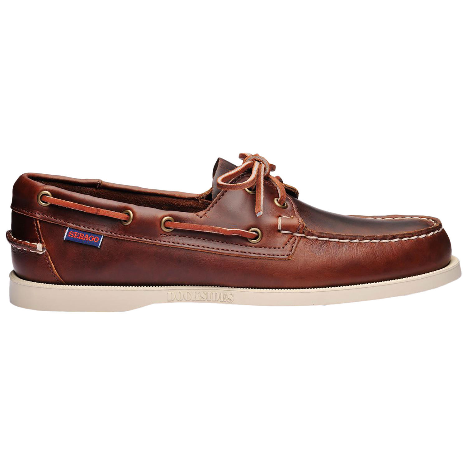 Sebago available from Blackleaf