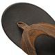 Reef Leather Fanning Flip Flops