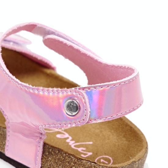 Joules Tippytoes Girls Sandals