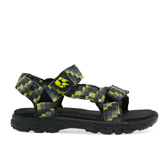 Jack Wolfskin Seven Seas 2 Boys Sandals