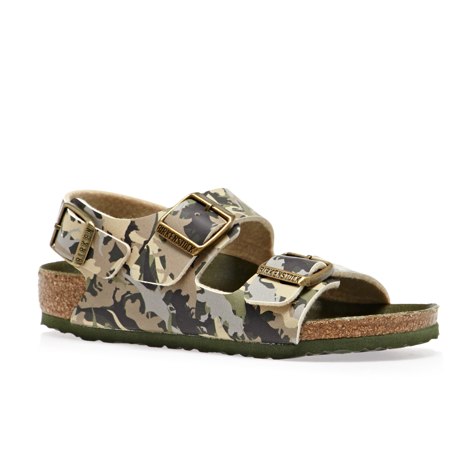 Birkenstock Milano Kids Sandals Free Delivery options on All Orders from Surfdome UK