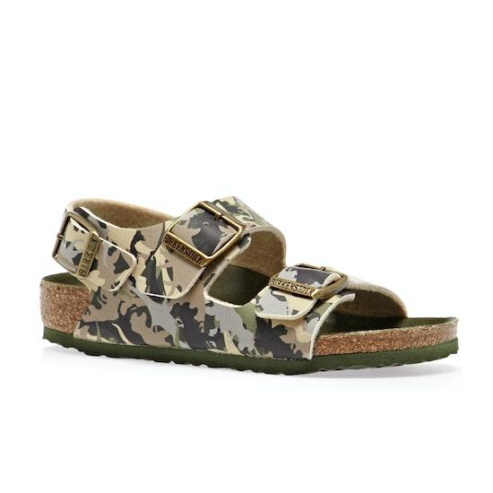 Birkenstock Milano Kids Sandals