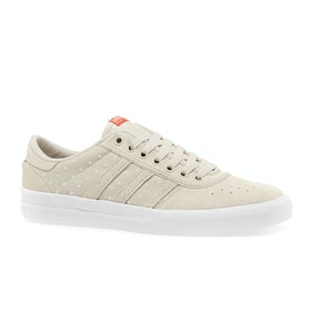 Chaussures Adidas Lucas Premiere - Clear Brown/ftwr White/active Red