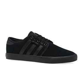 Chaussures Adidas Seeley - Core Black/core Black