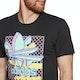 T-Shirt de Manga Curta Adidas Thaxter