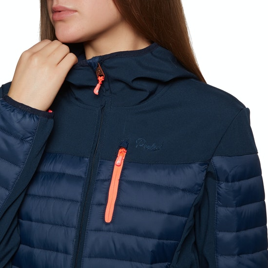 Protest Aaliyah Womens Waterproof Jacket