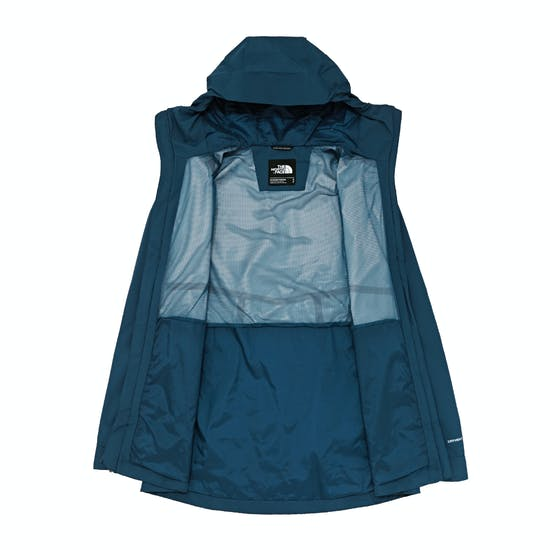 North Face Hikestellar Parka Shell Womens Jacket