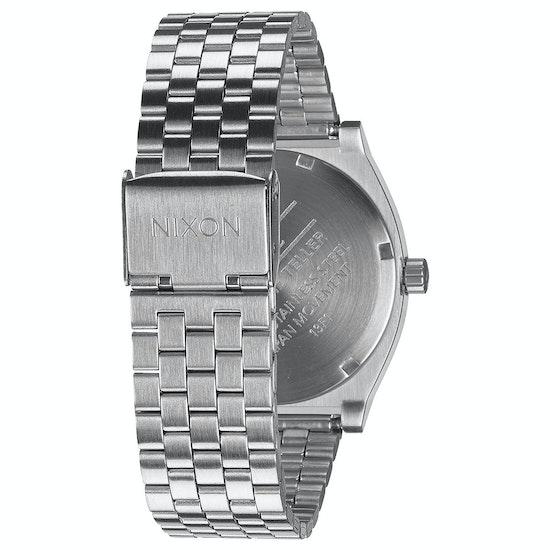 Nixon Time Teller Uhr
