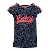 Protest Cedra Jr T-Shirt Korte Mouwen