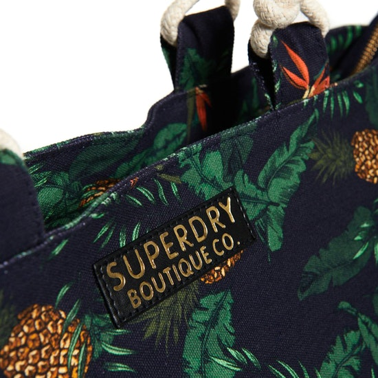 Sac Shopper Femme Superdry Amaya Rope Tote